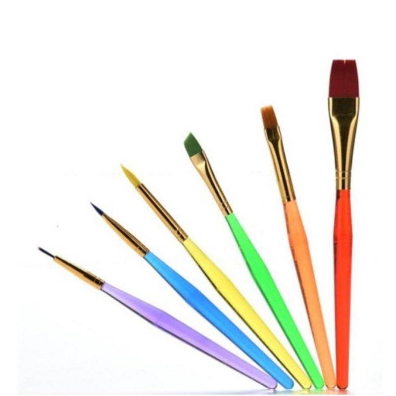 قلمو 6 عددی