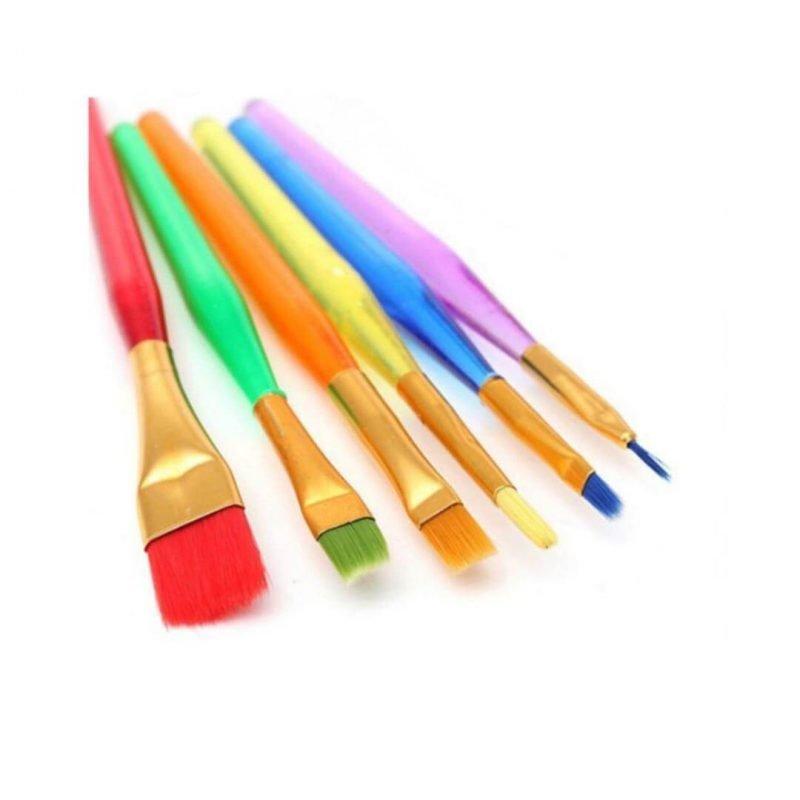 قلمو رنگی