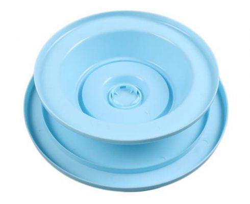 پایه گردان پلاستیکی - 4