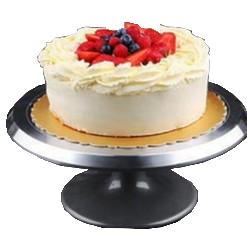 پایه گردان کیک فلزی -2 copy
