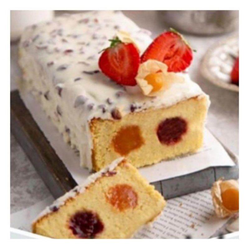 قالب تراول کیک دو لول مستطیل