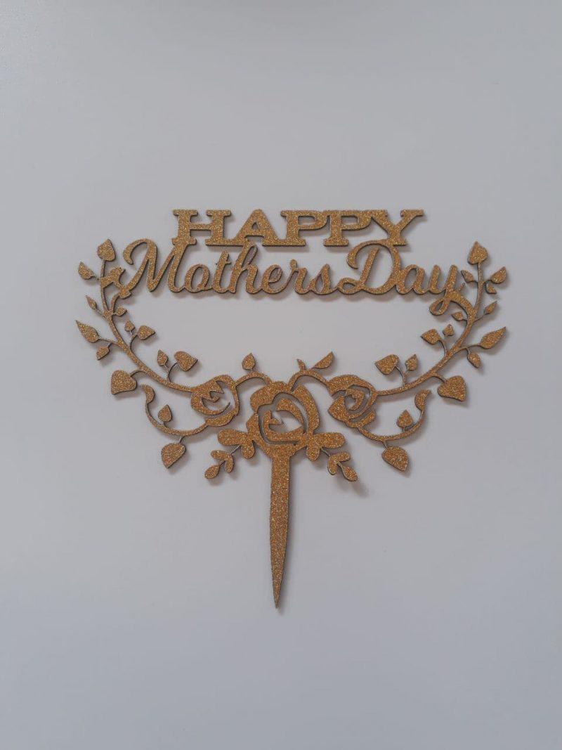 تاپر کیک روز مادر -1