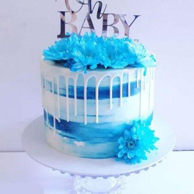 تاپر کیک نوزاد-2