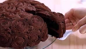 آموزش تزیین کیک