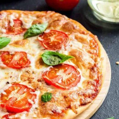 قالب تفلون پیتزا سایز 30-2