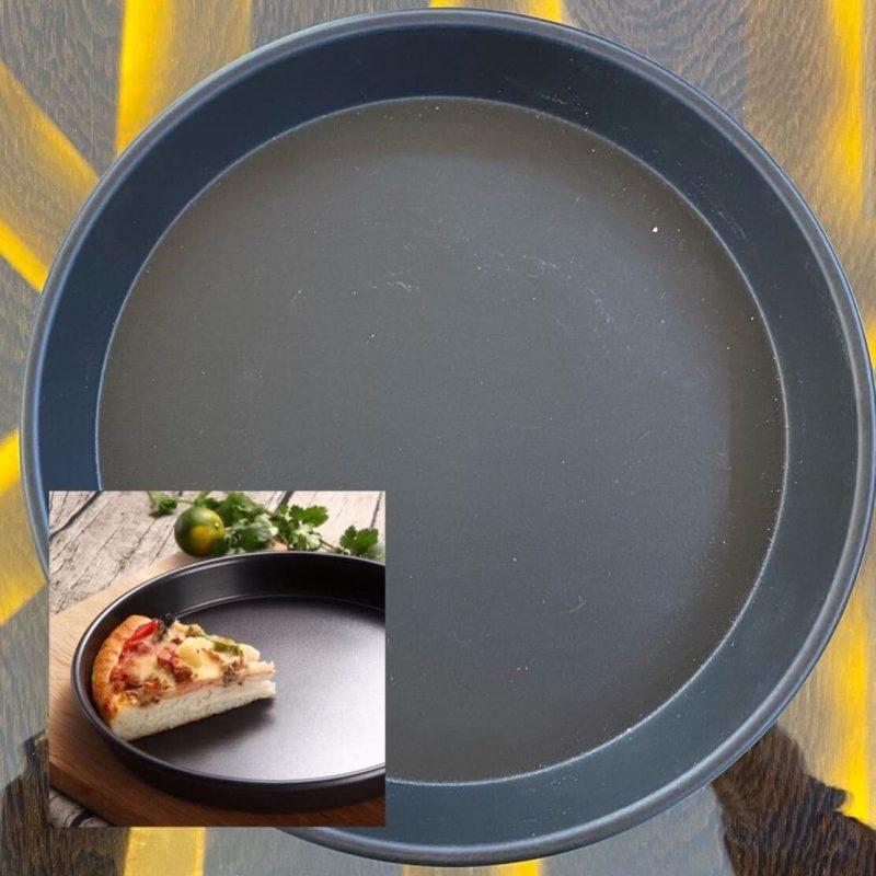 قالب تفلون پیتزا سایز 30-3