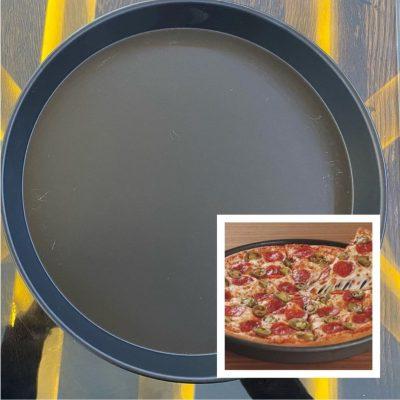 قالب تقلون پیتزا 25 سانت (2)