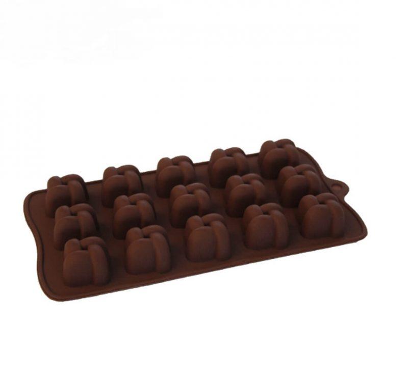 قالب سیلیکونی شکلات (3)