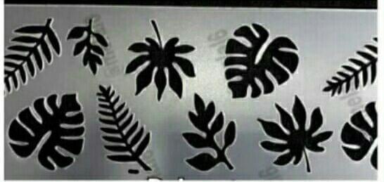 کلیشه هاوایی