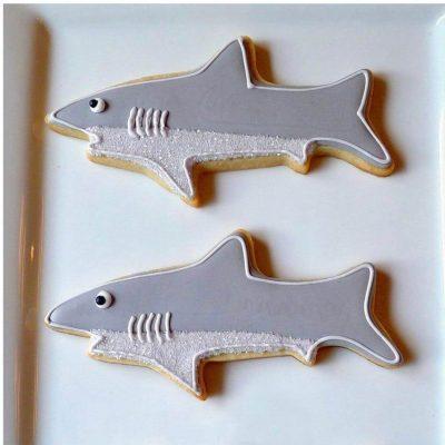 کاتر استیل ماهی تکی