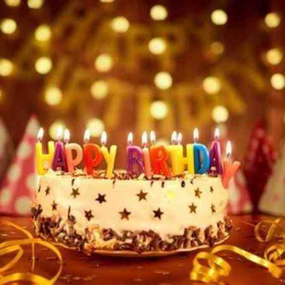 شمع تولدت مبارک -4
