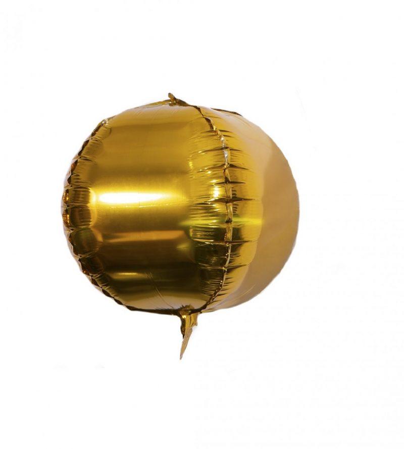 بادکنک فویلی 4 بعدی-2