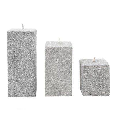 شمع مکعب اکلیلی-3