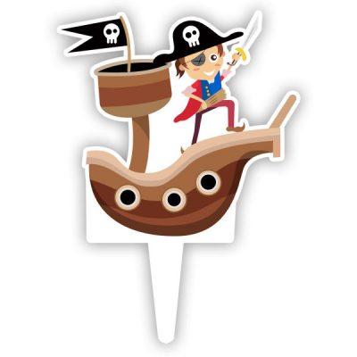 تاپر دزدان دریایی-2