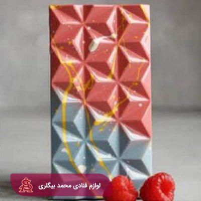 قالب شکلات سه بعدی جدید 2