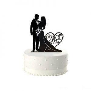 تاپر کیک مرد و زن -2